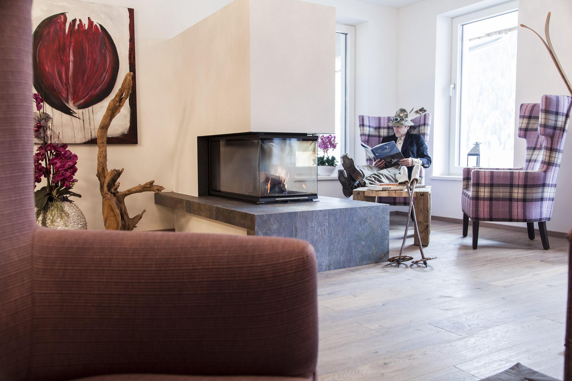 Hotel Schweiger St Anton
